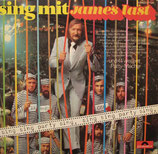 James Last ‎– Sing Mit James Last