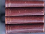 Shakespeare Werke in 14 Teilen in Vier Bänden