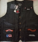 BIKER WESTEN Original Made in China