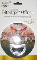 Bitburger Flaschenöffner