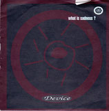 Device  ‎– What Is Sadness?