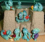 Drolly Dinos