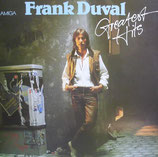 Frank Duval ‎– Greatest Hits