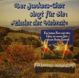 Der Junkers-Chor – Singt Lieder Der Heimat