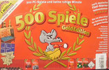 500 Spiele