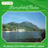 Kurt Adolf Thelen - Ich habe den Vater Rhein in seinem Bett gesehen - Martin Heinz - Oh, du wunderschöner deutscher Rhein