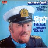 James Last – Käpt'n James Bittet Zum Tanz