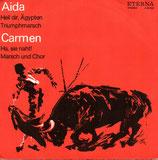 Giuseppe Verdi / Georges Bizet – Aida / Carmen