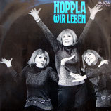Gisela May – Hoppla Wir Leben