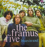 The Framus Five ‎– Blues In Soul