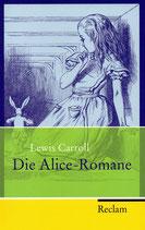 Die Alice- Romane