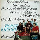 Horst Krüger & Ensemble