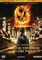 Die Tribute von Panem- Die Hunger Games