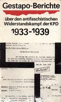 Gestapo-Berichte