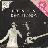 Elton John, John Lennon – Elton John / John Lennon