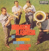 Böhmische Blasmusik