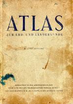 Atlas zur Erd- und Länderkunde