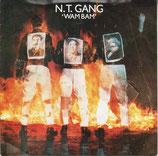 N.T. Gang – Wam Bam