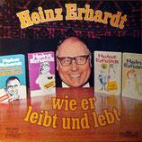 Heinz Erhardt – Wie Er Leibt Und Lebt