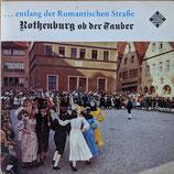 Rothenburg Ob Der Tauber - Die Spielmannsleut' Der Hans-Sachs-Gilde