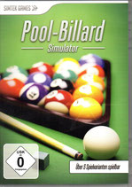 Pool- Billard