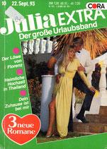 Julia Extra