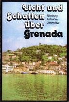 Licht und Schatten über Grenada