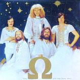 Omega  – Omega 8: Csillagok Útján