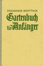 Gartenbuch für Anfänger