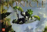 Bionicle 8567