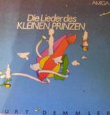 Kurt Demmler – Die Lieder Des Kleinen Prinzen