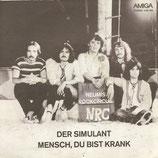 Neumis Rock Circus – Der Simulant / Mensch, Du Bist Krank