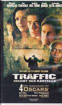 Traffic- Macht des Kartells