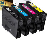 Epson 16 Multipack 4-farbig