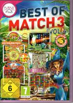 Die Spielebox mit den beliebten Match 3 Vollversionen