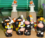 Chupa Chups Chess Collection
