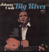 Johnny Cash ‎– Big River
