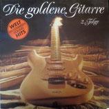 Die Goldene Gitarre: Welt-Hits Im Gitarren-Sound 2. Folge