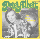 Peter Albert – Bis Zum Horizont