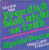 Martina Mai & Maja Catrin Fritsche