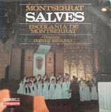 Escolanía De Montserrat, Ireneu Segarra* – Montserrat: Salves