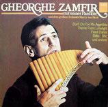 Gheorghe Zamfir – Gheorghe Zamfir Mit Seiner Panflöte