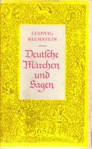 Deutsche Märchen und Sagen