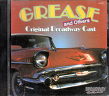 Grease and Others-Original Broadway  Cast