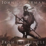 Johnny Warman – From The Jungle To The New Horizons