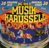 K-tel Musik Karussell
