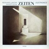 Reinhard Lakomy & Rainer Oleak – Zeiten