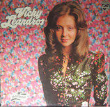 Vicky Leandros – Vicky Leandros mit Poster