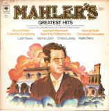 Mahler's Greatest Hits