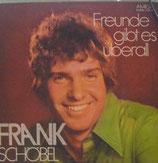 Frank Schöbel – Freunde Gibt Es Überall